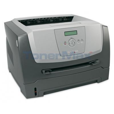 Lexmark E-352dn